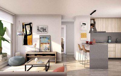 ¿Buscas arrendar un departamento?: 4 Tips para encontrar el más adecuado
