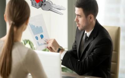 ¿Sabes cuáles son los documentos y requisitos necesarios para solicitar un crédito hipotecario?